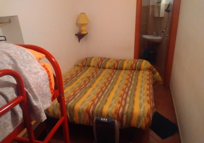 Bed And Breakfast Affittacamere Casarupilio